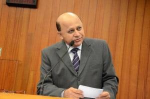 Vereador Djalma Araújo (PT): prefeito quer colocar bancada contra os trabalhadores
