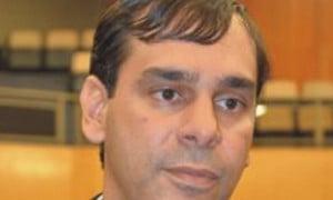 Vereador Wellington Peixoto (PSB), irmão de Bruno: suspeito de negociar licenças em troca de propina