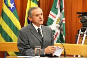 Vereadores Anselmo Pereira (PSDB) e Elias Vaz (PSol) exigem seriedade na investigação das denúncias contra Paulo Borges (PMDB)