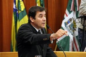 Clécio Alves (PMDB), presidente da Câmara, forma dupla desastrosa do Célia Valadão