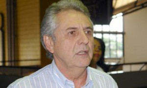 Ex-secretário geral do PMDB, Kid Neto: partido não vai apoiar Paulo Garcia (PT)