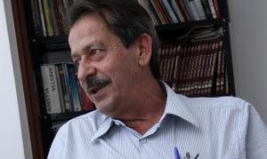 Paulo de Jesus, presidente regional do PSDB