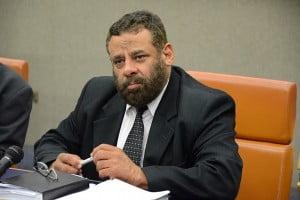 Vereador Paulo Magalhães: exigência de assiduidade