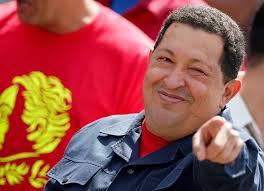 Ditador venezuelano Hugo Chávez: amigo de Delúbio