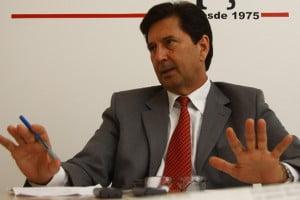 Prefeito de Aparecida, Maguito Vilela (PMDB)