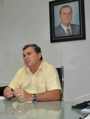Presidente da Comurg, Paulo de Tarso