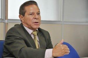 Atual secretário, Simão Cirineu, já trata da transição