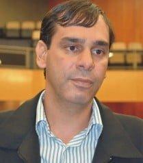 Vereador Wellington Peixoto (PSB): ninguém falta mais que ele