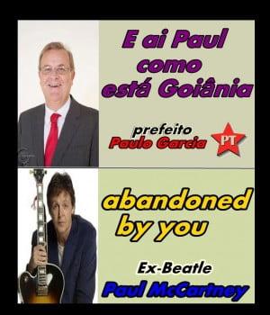 cartaz paulo 2