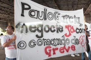 greve paulo garcia educao