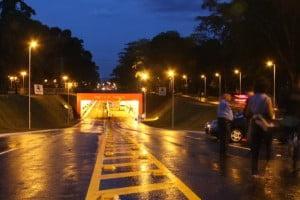 tunel 4
