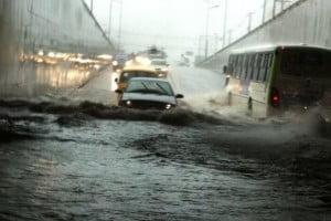 viaduto 85 chuva