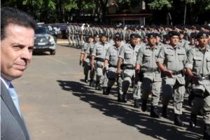 marconi policia