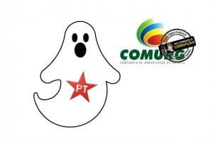 comurg fantasma