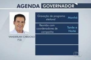 agenda van