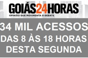 goias 24 horas