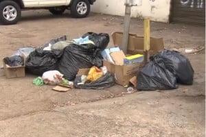 lixo lixo 4