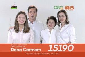 carmem maguito