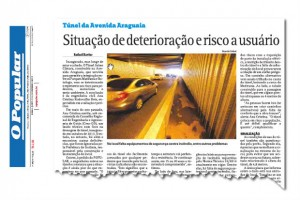 tunel araguaia
