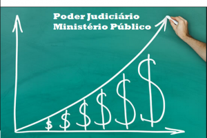 judiciario ministério publico mp