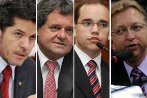 candidatos psdb
