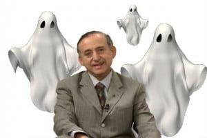 anselmo fantasmas