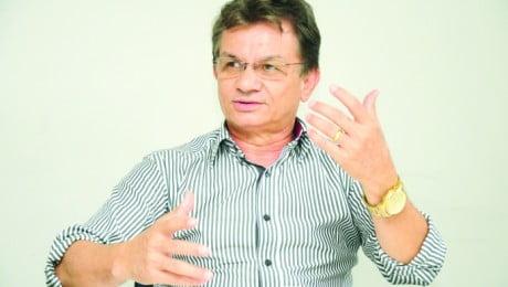 Nailton Oliveira