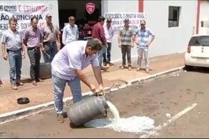 leite celg