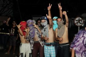 mascarados 1